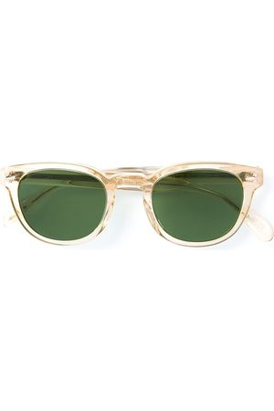 Oliver Peoples Yellow