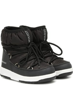 Moon Boot Nylon snow boots