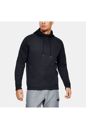 Under Armour Erkek Montlar - Erkek SC30 Ultra Performance Mont Black XL