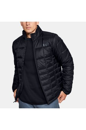 Under Armour Erkek UA Armour Insulated Mont Black LG