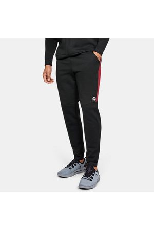 Under Armour Erkek UA Recover Polar Eşofman Altı Black LG