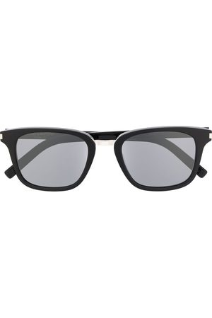 Saint Laurent Eyewear Black