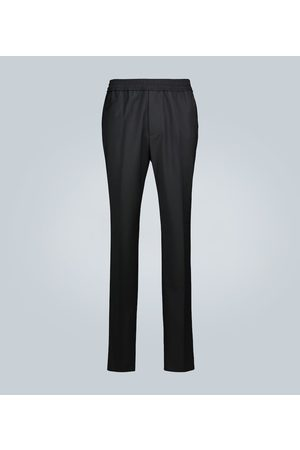 Golden Goose Luke wool-blend pants