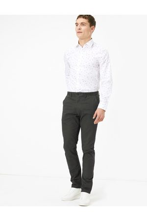 Marks & Spencer Slim Fit Chino Pantolon
