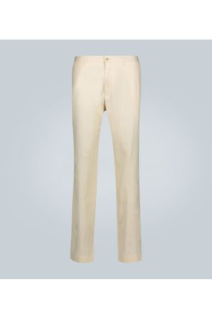 Polo Ralph Lauren Newport slim-fit pants