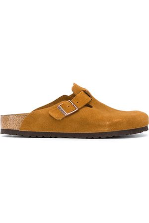 Birkenstock Brown