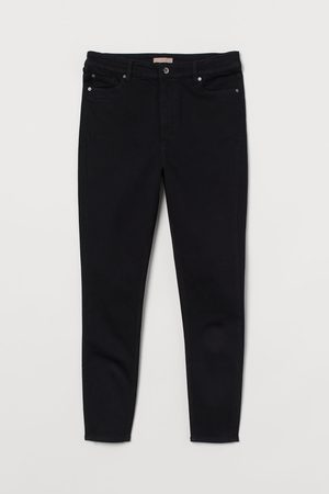 H&M + Skinny High Jeans