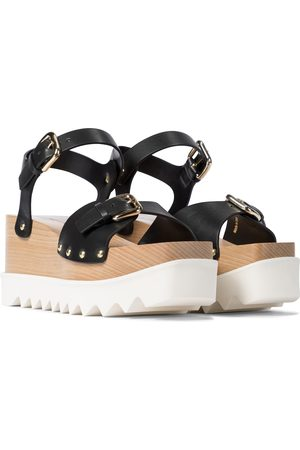 Stella McCartney Elyse platform sandals