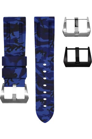 HORUS WATCH STRAPS Blue
