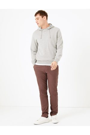 Marks & Spencer Erkek Chino Pantolon - Slim Fit Chino Pantolon