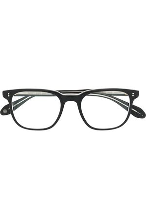 GARRETT LEIGHT Black