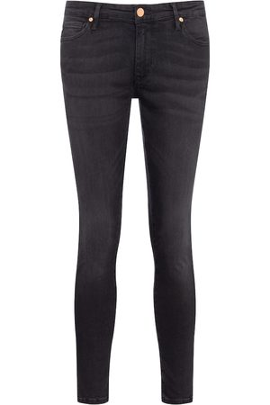 adidas Legging Ankle mid-rise skinny jeans