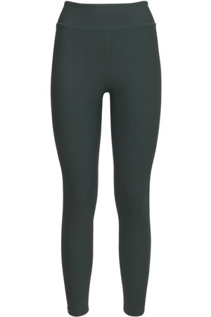The Upside Kadın Pantolonlar - Matte Tech Midi Pants