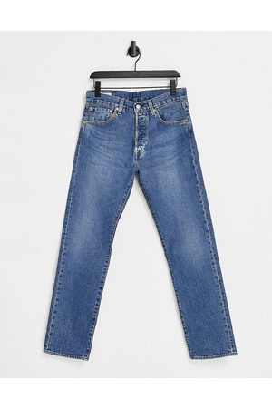 Levi's Levi's 501 '93 straight fit jeans in blue