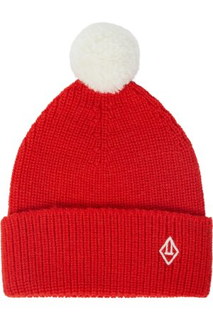 The Animals Observatory Wool beanie