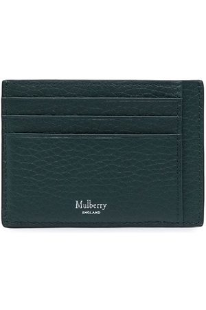 MULBERRY Green