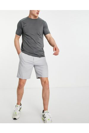 adidas Ultimate 365 core shorts in grey