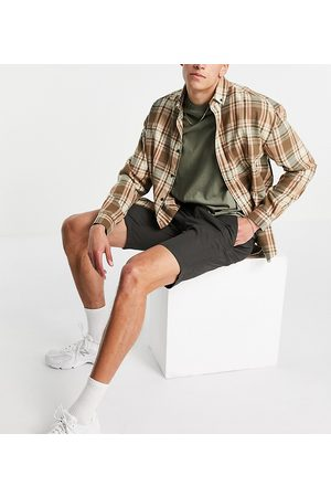 French Connection Tall chino short-Green