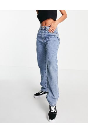 Cotton On Stretch jeans in light blue
