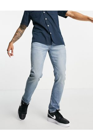 Levis Levi's 510 skinny fit jeans in light wash blue